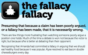 15 Logical Fallacies You Should Know Before Getting Into a Debate