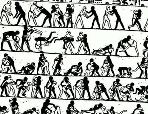 30,000 B.C.