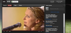 The O2 Notre Dame Concert: The RTE/YouTube Live Feed - Screen-Shot-2012-08-31-at-22.32.03
