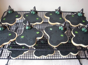 wicked anyone fancy a melting wicked witch of the west cookie? broadsheet ie