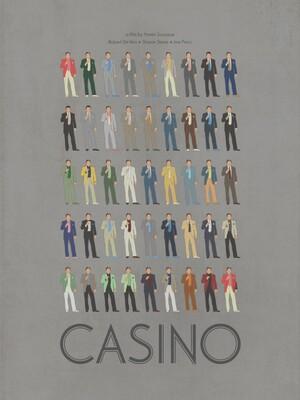 Sam Rothstein Casino