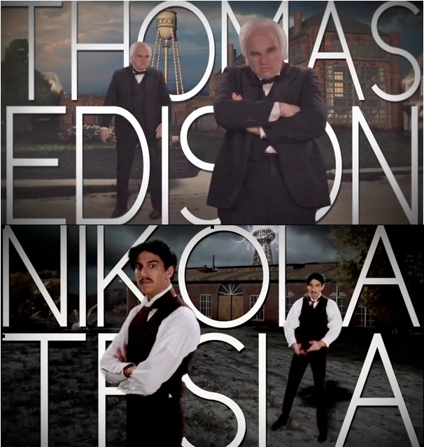 edisontesla