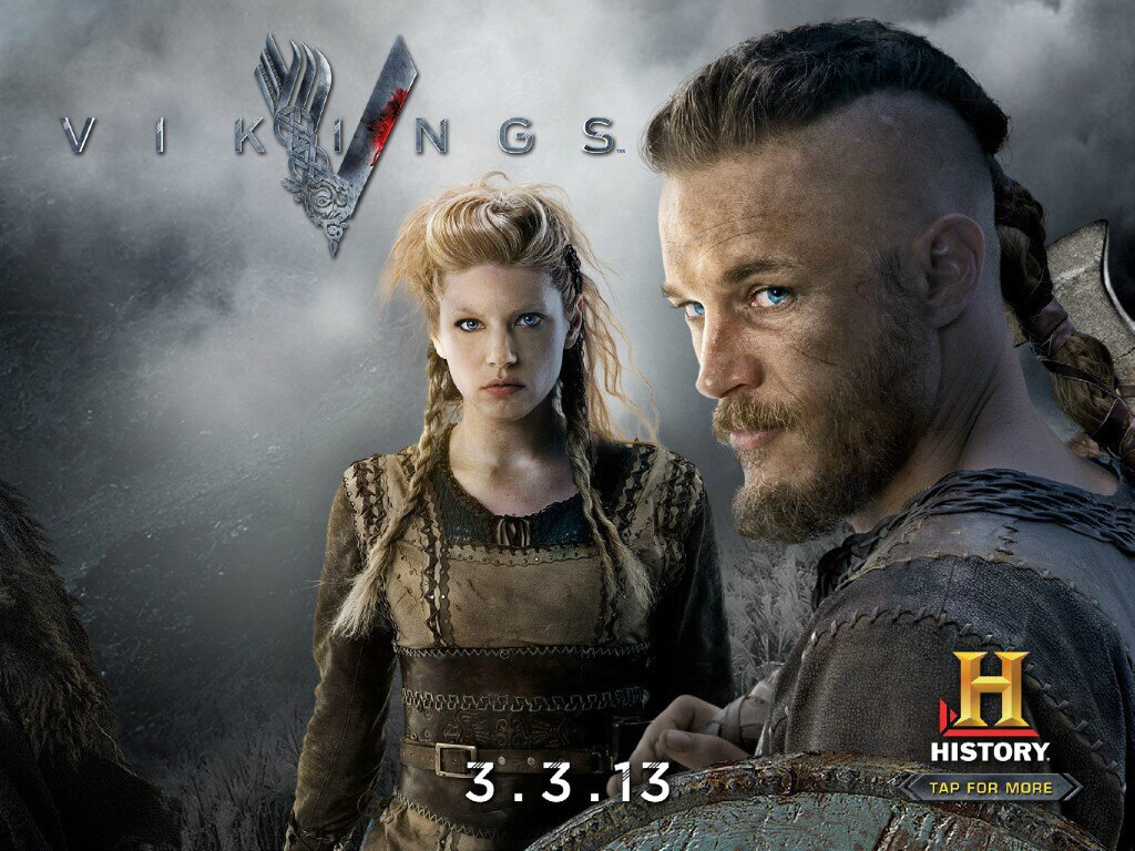 Vikings | Broadsheet.ie