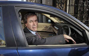 4/3/2010 Alan Shatter At Dail