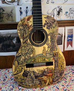 lotr-guitar-4