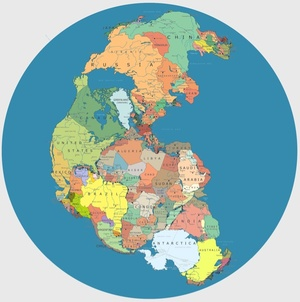 But what about greenland wait but why but then when everyone got bored and scattered off to separate parts of the globe greenland got confused and ended up way up in the arctic by itself with gumiabroncs Image collections