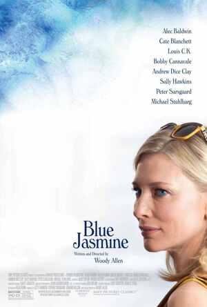 Broadsheet Trailer Park: Blue Jasmine