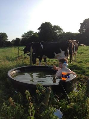 farmbath