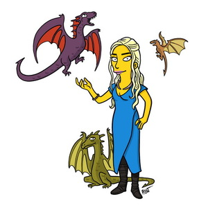 simpsonized_game_of_thrones_characters2