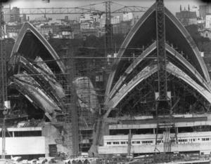 Opera Construction