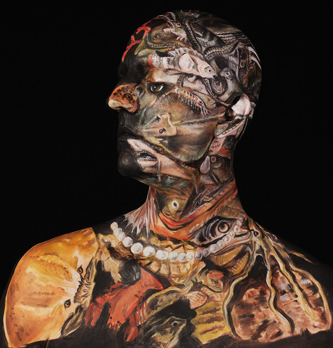 Museum Anatomy Broadsheet Ie
