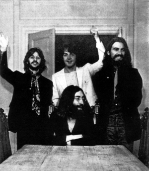 Beatles Group Picture 31