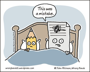 miscalculation