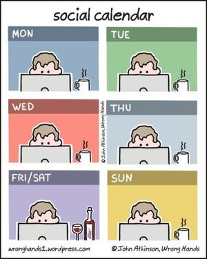 social-calendar