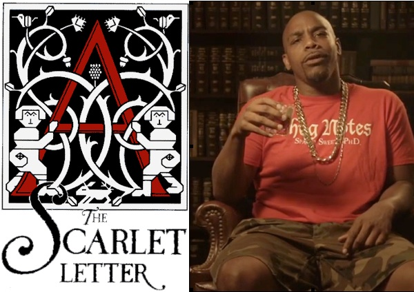 Thug Notes: The Scarlet Letter | Broadsheet.ie