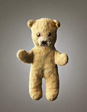 Luke Foley - Teddy