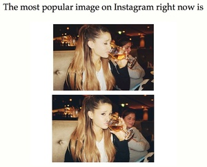 how to become popular on instagram and twitter