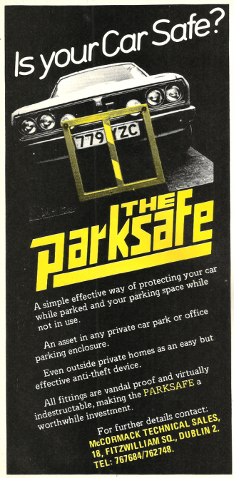 clamp-parksafe