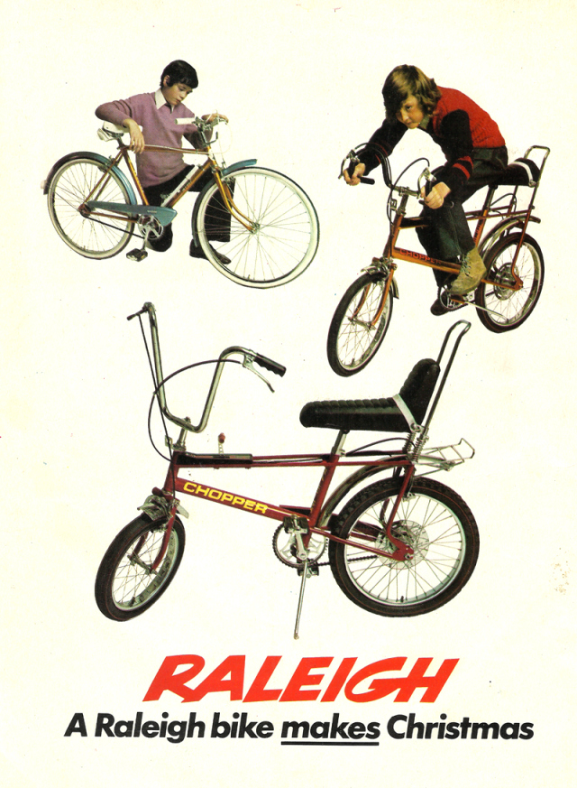 raleigh-advert