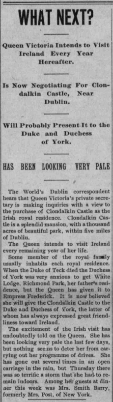 c645eee925 Kentucky Irish American Newspaper