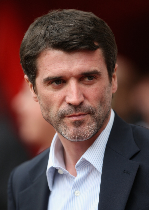 Roy Keane | Broadsheet.ie
