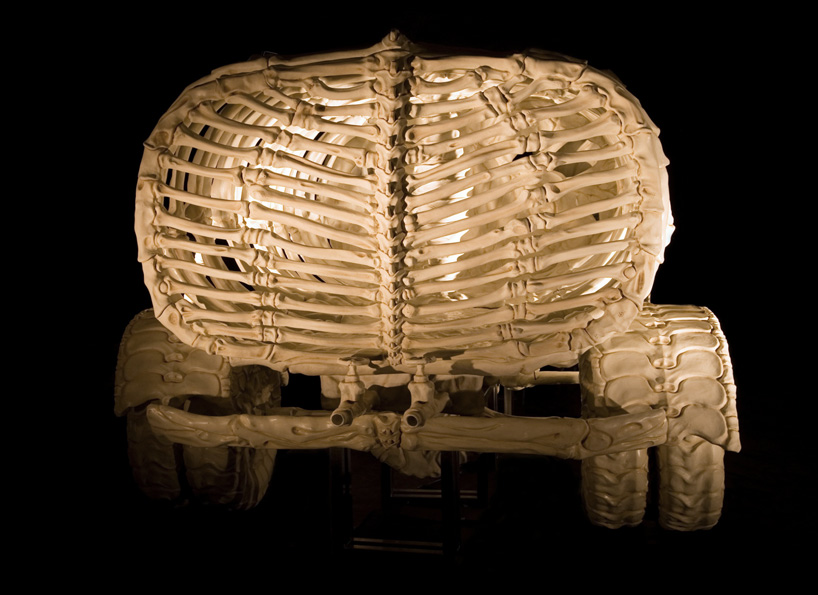 bone-vehicles-by-jitish-kallat-designboom-14