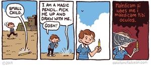 magicpencil