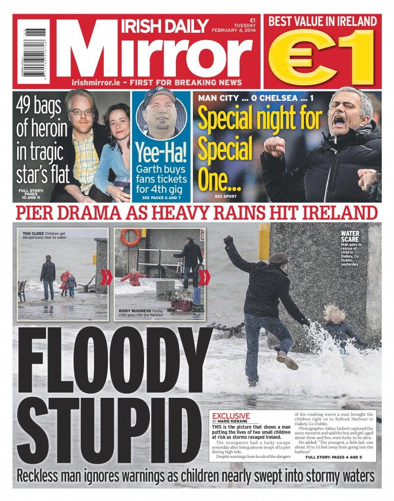Copy of irish daily mirror dmeeir a1 4 2 for Sunday mirror