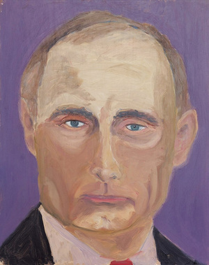 george-w.-bush-exhibits-30-painted-portraits-of-world-leaders-designboom-09