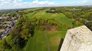 Resultado de imagen para phoenix park wellington