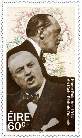 Home Rule Stamp