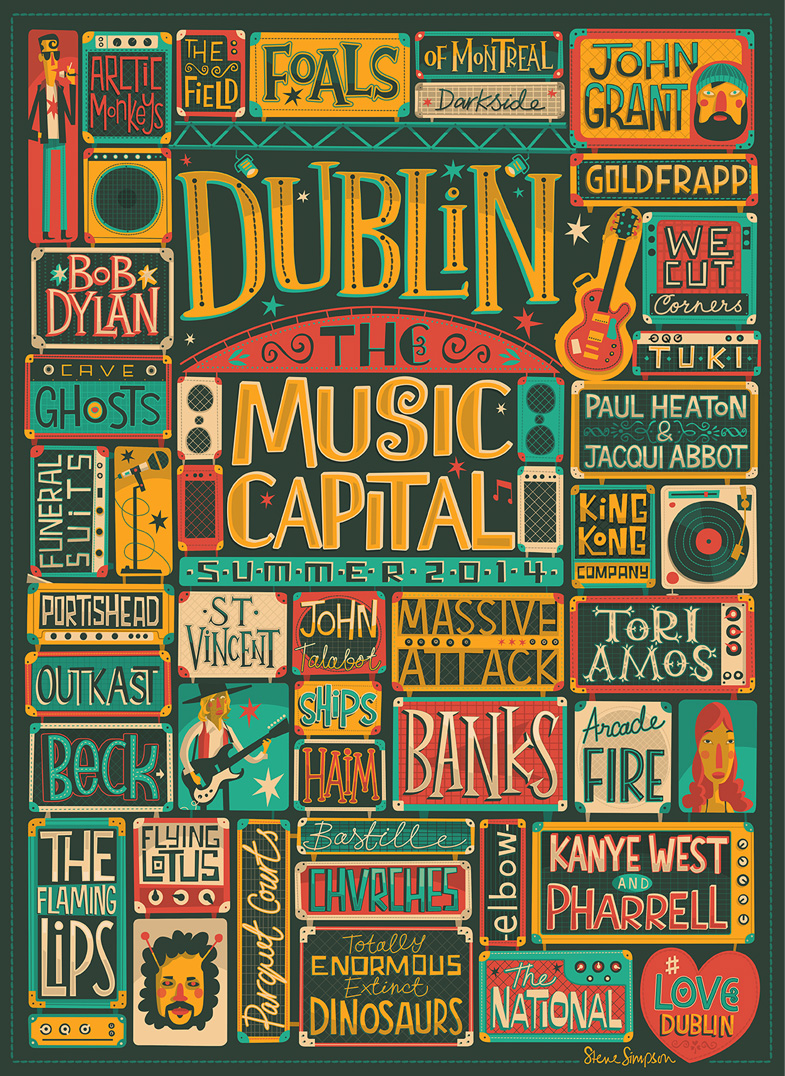 dublin-the-music-capital