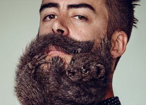 schick-free-your-skin-animal-beards-designboom-02