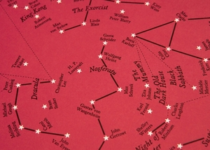 Dorothy_0055B Horror Star Chart Open Edition_B2