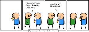 quitdrinking