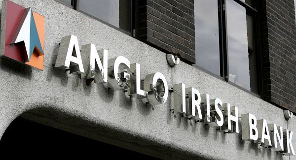 anglo irish bank On thursday, anglo irish — ireland's euro-guzzling bailed-out bank — unveiled a dramatic exchange offer for investors in its subordinated, or junior, debt.