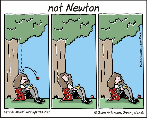 not-newton
