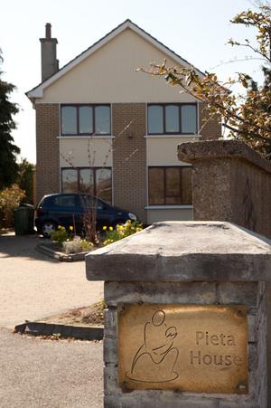 Pieta House, Lucan
