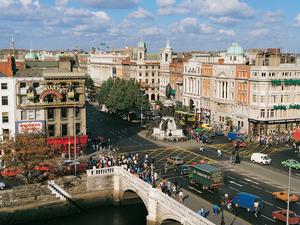 Conde Nast Traveler Best Cities