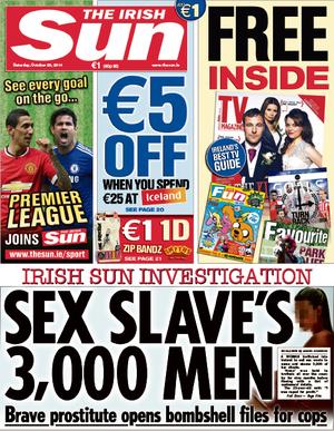 SUN: SUN-PAGES-NEWS  [1RM] ... 25/10/14