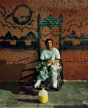 homeless-man-art-interactive-1