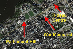 parliament-canada-map