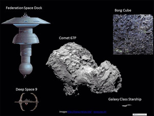 Size-Comparisons-for-Landing-on-a-Comet