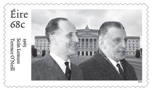 G6323 An Post Irish Prison Stamps_Chosen Option
