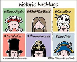historic-hashtags