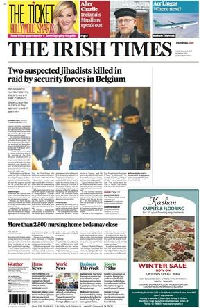 internet dating ireland irish times worcester