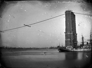 brooklyn bridge 1883