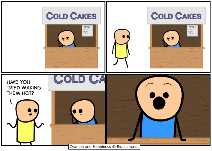 coldcakes