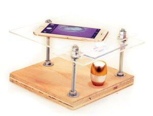 smartphone-microscope