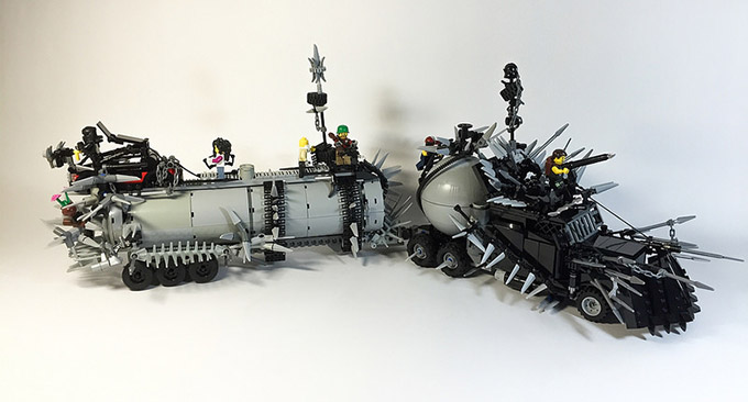 The-Vehicles-of-Mad-Max-Fury-Road-In-Shiny-LEGO-3